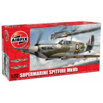 Airfix A02046A Supermarine Spitfire MkVb 1/72