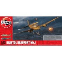 AIRFIX BRISTOL BEAUFORT MKI A04021