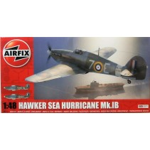 Airfix Hawker Sea Hurricane Mk.IB A05134