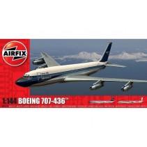 Airfix 05171 Boeing 707-436 1/144