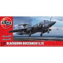 Airfix Blackburn Buaneer A06021 Scale 1/72