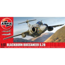 1:72 BLACKBURN BUCCANEER S.2B A06022 AIRFIX