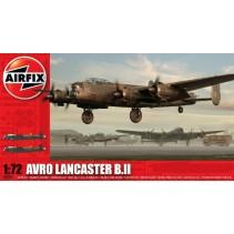 Airfix Avro Lancaster B.II A08001