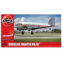 Airfix 1/72 Douglas Dakota Mk.IV Model Kit A08015