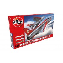 Airfix English Electric Lightning F.1/F.1A 1:48 A09179