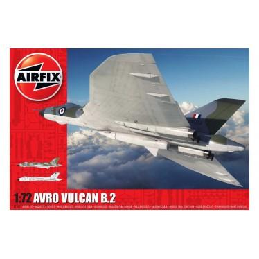 AIRFIX AVRO VULCAN B2 1/72 A12011