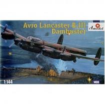 AModel Avro Lancaster B.III Dambuster AM1433