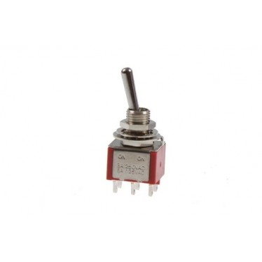 Expo 1 x SPDT Miniature Biased Switch A28015