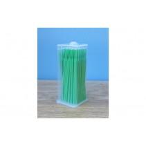 Dispenser Box of 100 Super Fine Bendable Micro Applicators A458220