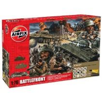 Airfix D-Day Battlefront Gift Set 1:76 A50009