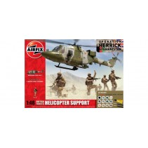 Airfix British Forces Helicopter Support 50122