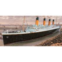 Airfix RMS Titanic Gift Set 1:400 A50146A