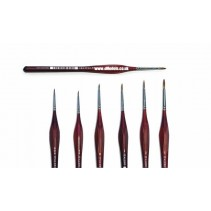 Italeri 000 Brush W Sable Type (1)
