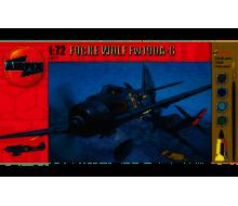 AIRFIX 1/72 Focke-Wulf Fw190A-8 A55110