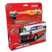 Airfix Triumph Herald 1:32 A55201