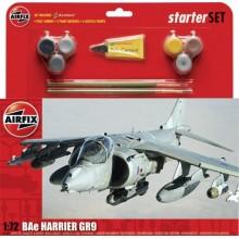 Airfix BAe Harrier GR9A 1:72  A55300
