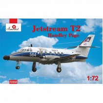 AModel Jetstream T2 Handley Page AM72332