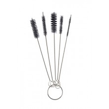 Expo Airbrush Cleaning Brush Set (5) AB120