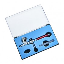 Expo Easy Clean Airbrush with Large Colour Cup AB900