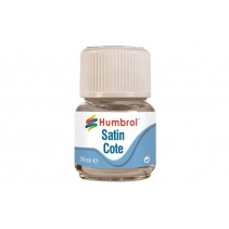 Humbrol 28ml Satin Cote AC5401