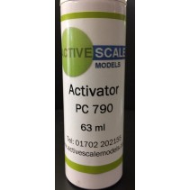 Activator (Kicker) PC790 63ml