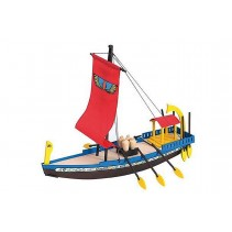 Artesania Latina Cleopatra Egyptian Boat Junior Kit AL30507
