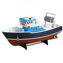 Artesania Latina Atlantis Fishing Boat AL30531