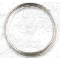 Artesania Latina Galvanized Wire 0.25mm (5m) AL8625