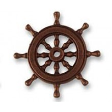 Artesania Latina Metal Steering Wheel 30mm (2) AL8714