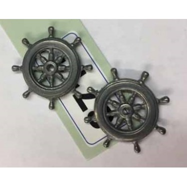 Artesania Latina Metal Steering Wheel 20mm (2) AL8713