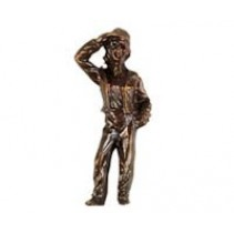 Artesania Latina Crew Figure 27mm (2) AL8740