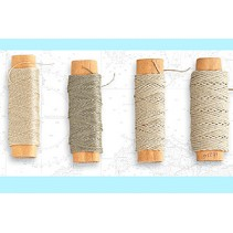 Artesania Latina Cotton Thread Beige 0.50mm AL8803