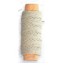 Artesania Latina AL8804 Cotton Thread Beige 0.75mm