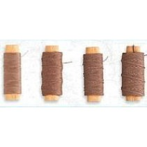 Cotton Thread Brown 0.15mm