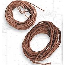 Artesania Latina Cotton Thread Brown 2mm AL8810