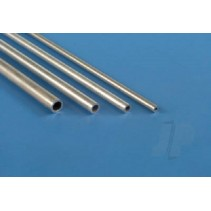 K&S 1108 3/32 Round Aluminium Tube .014 Wall 36in (1)