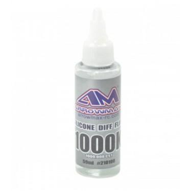 Arrowmax Silicone Diff Oil 100000 59ml AM210100