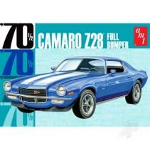 AMT 1970 CAMARO Z28 FULL BUMPER NEW VERSION & PARTS AMT1155