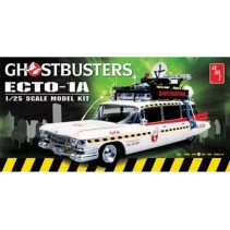 AMT750 Ghostbusters (Ecto-1 Ecto-1A) 1/25