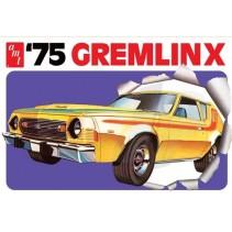 AMT 1975 GremlinX 1/25  AMT768