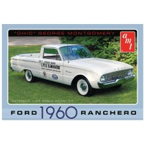 AMT 1960 Ford Ranchero Ohio George 1/25 AMT822