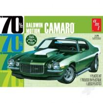 AMT BALDWIN MOTION 1970 CHEVY CAMARO DARK GREEN AMT855M
