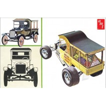 AMT 1925 Ford 'T' Fruit Wagon 1/25 - AMT869
