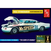 AMT 1953 Studebaker Starliner Mr Speed 1/25 AMT877