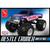 AMT 1/32 Nestle Crunch Chevy Monster Truck SNAP AMT911L