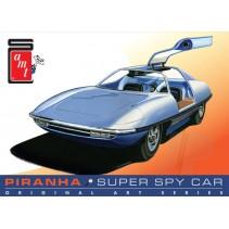 AMT Piranha Spy Car 1/25 - Original Art Series - AMT916