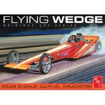 AMT Flying Wedge Dragster 1/25 - Original Art Series AMT927