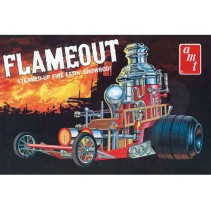 AMT Flameout Show Rod 1/25 - AMT934