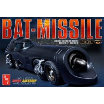 AMT Batman 1989 Batmissile 1/25 AMT952