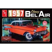 AMT Cindy Lewis Car Culture 1957 Chevy Bel Air 1/25 AMT988